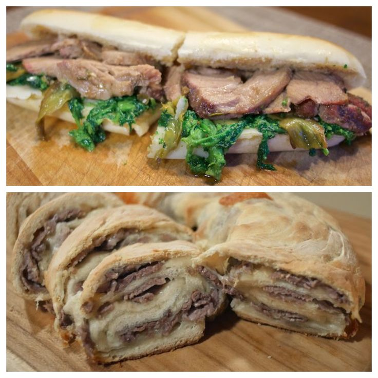 7 Iconic Philly Foods To Eat During The Big Game