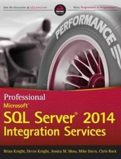 Professional Microsoft SQL Server 2014 Integration Services 1st Edition free download by Brian Knight Devin Knight Jessica M. Moss Mike Davis Chris Rock ISBN: 9781118850879 with BooksBob. Fast and free eBooks download.  The post Professional Microsoft SQL Server 2014 Integration Services 1st Edition Free Download appeared first on Booksbob.com.