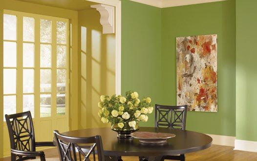 Room painting ideas  dining room colors  Pinterest