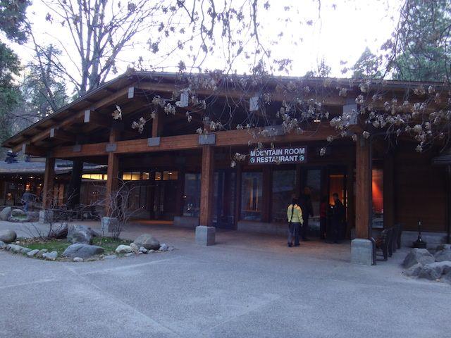 17 Best Ideas About Yosemite Lodging On Pinterest