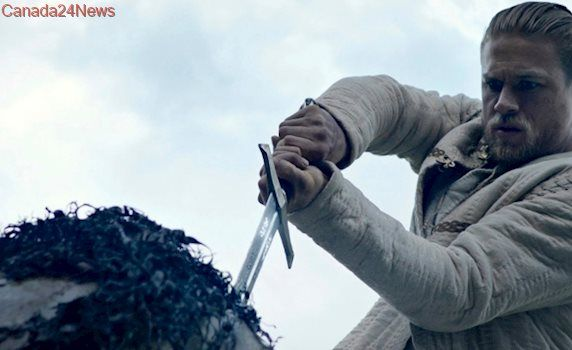 King Arthur films have a plagued past, but Guy Ritchie's taking another stab