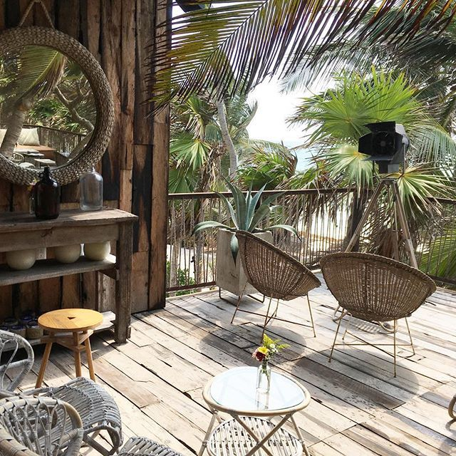 Bucket List Travels - Be Tulum Hotel, Mexico