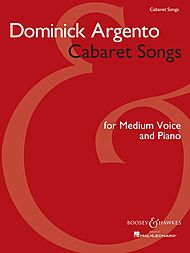 Cabaret Songs (songbook)