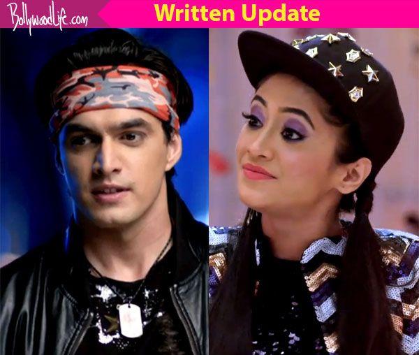 Yeh Rishta Kya Kehlata Hai 19 September 2017, Written Update of Full Episode: Kaira gear up for Naksh and Keerti's bachelor… #FansnStars