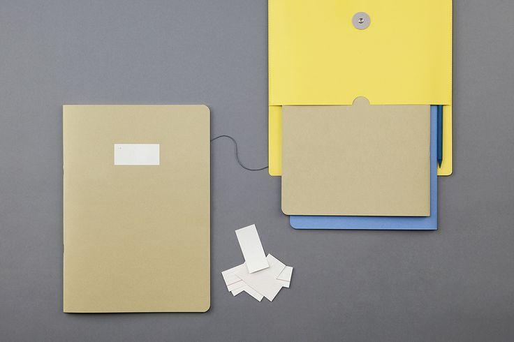 Klasika A4 » papelote – nové české papírnictví  sešit A4
