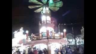 Weihnachtsmarkt Aurich----Christmasmarket Aurich--- 07 December 2013