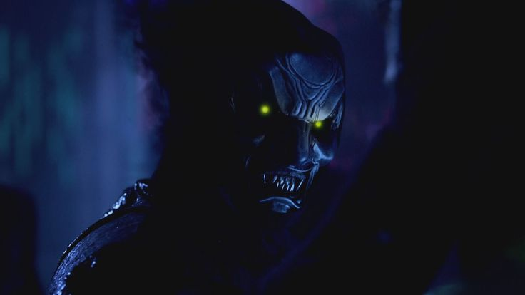 ONI- 'Teen Wolf' Monster Mash: These Beacon Hills Beasts Scare The You-Know-What Out Of Us
