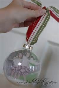 DIY Christmas Ornaments | DIY Crafts this would be great for ornament exchange