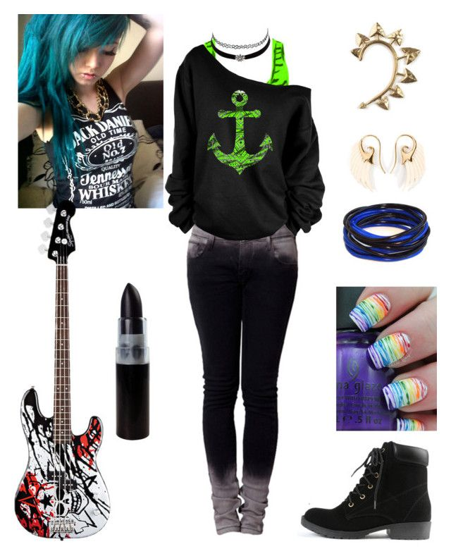 emoscenegoth  cute emo outfits scene outfits punk outfits