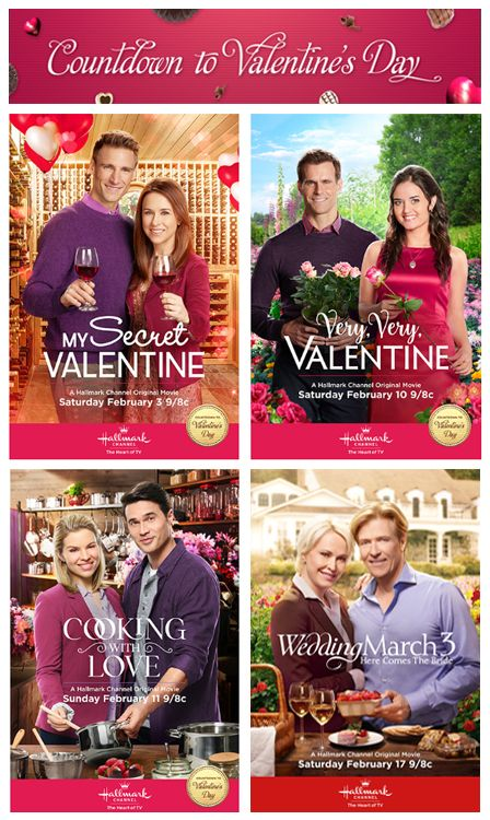 """Its a Wonderful Movie - Your Guide to Family and Christmas Movies on TV: DANICA McKELLAR sheds LIGHT on HALLMARK CHANNEL's """"SPRING FEVER"""" Movie Event!"""