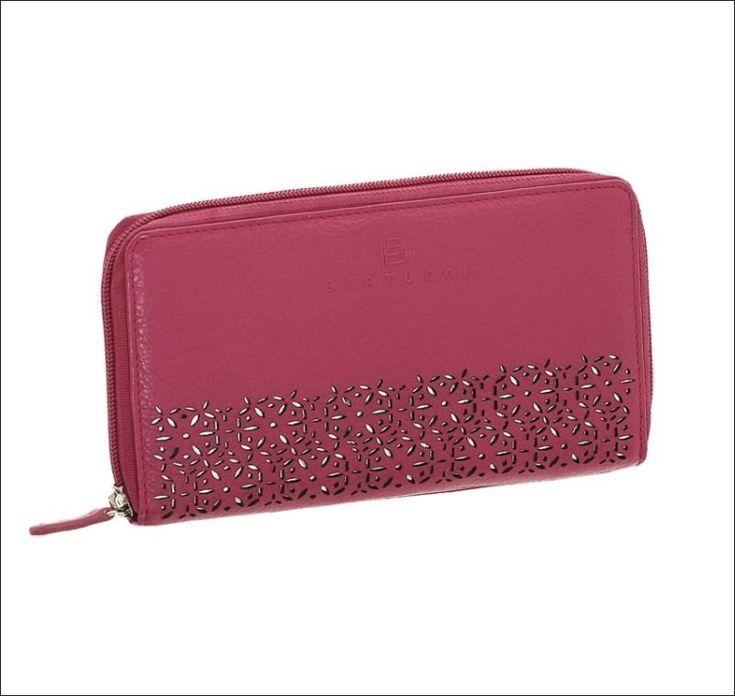 Μοντέλο: Δερμάτινο Πορτοφόλι Bartuggi Hot Pink Τιμή: 42€ Βρείτε αυτό και πολλά ακόμα σχέδια στο www.otcelot.gr ♥♥