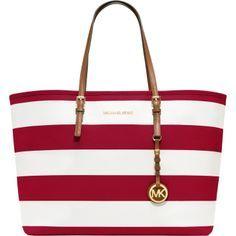 Cute red handbags