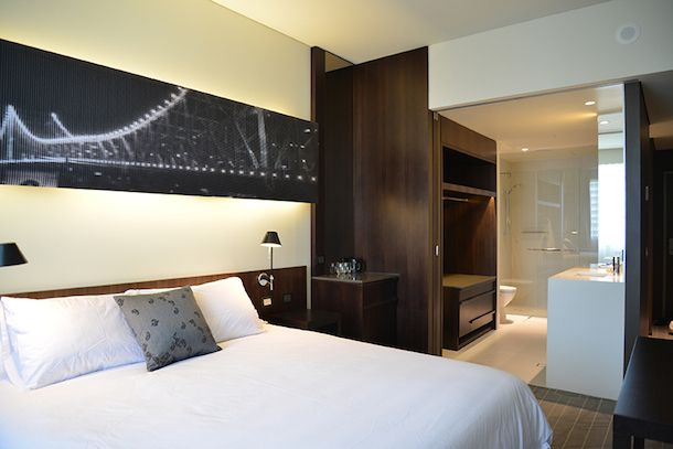 Brisbane: Brisbane's Hotel Scene Is Booming with The Arrival of 3 New Hotels