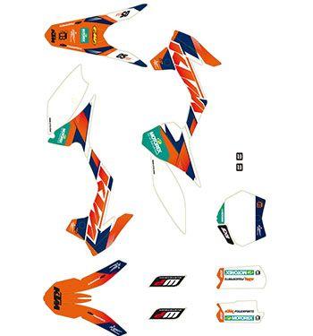 Image result for ktm factory graphics women