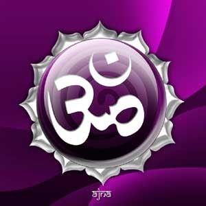 Propriétés du chakra du 3e oeil, le chakra violet