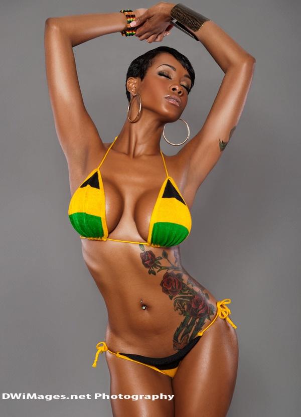 Sexy black jamaican girls-5617