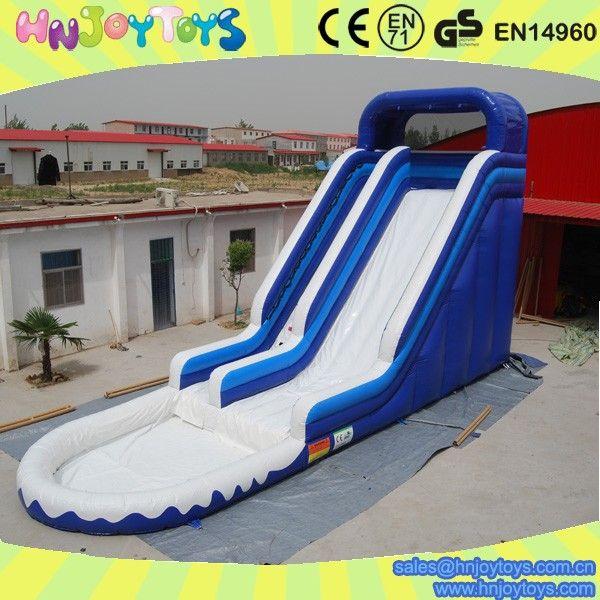 New design 18 ft cheap big water slide for sale dubai water park slide#big water slides for sale#water slide