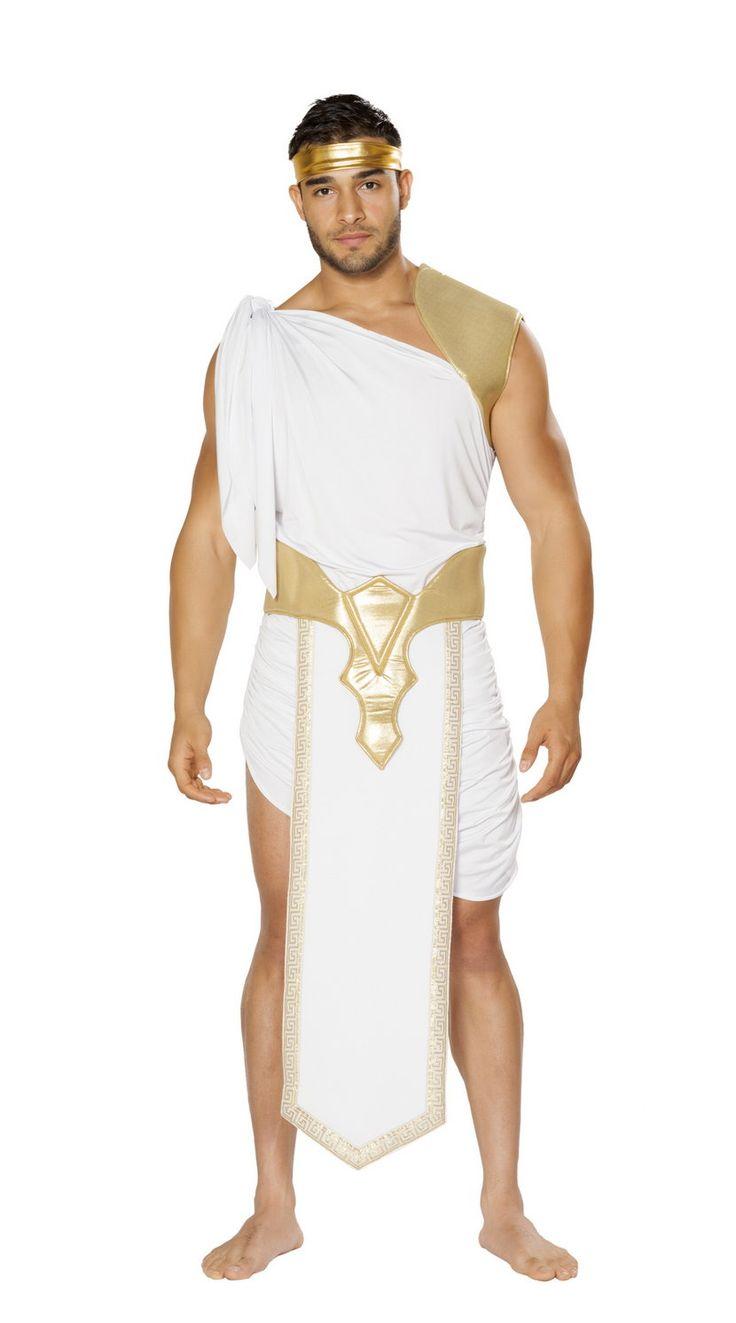 Image result for greek gods costume
