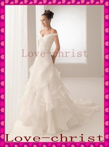 9 best yo amo los vestidos de novias images on Pinterest | Wedding ...