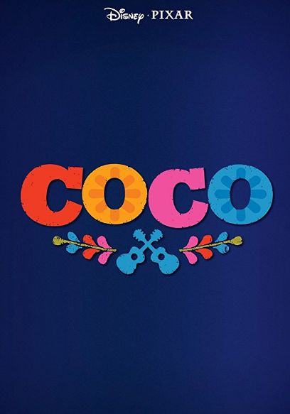 UNCUT!.Coco English 2017 Full Movie Online Free Download