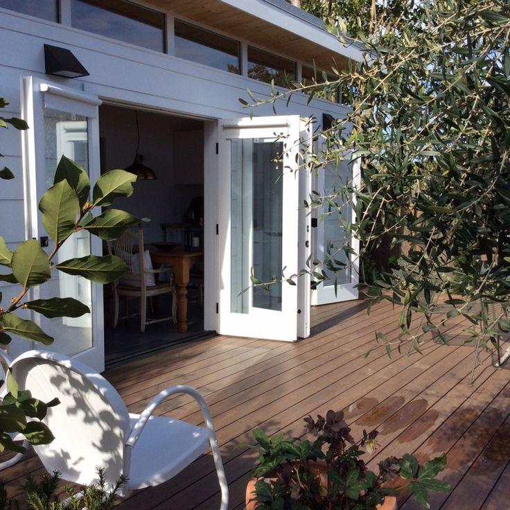Die besten 25+ Decks und Terrassen Ideen auf Pinterest Hinterhof - terrassengestaltung mit wasserbecken