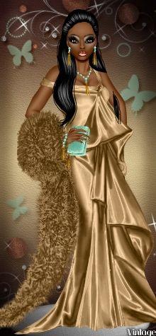 Dress Up Games   Diva Chix: The Fashionista's Playground #dressupgames