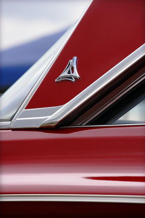 1964 Dodge Polara - by Gordon Dean II