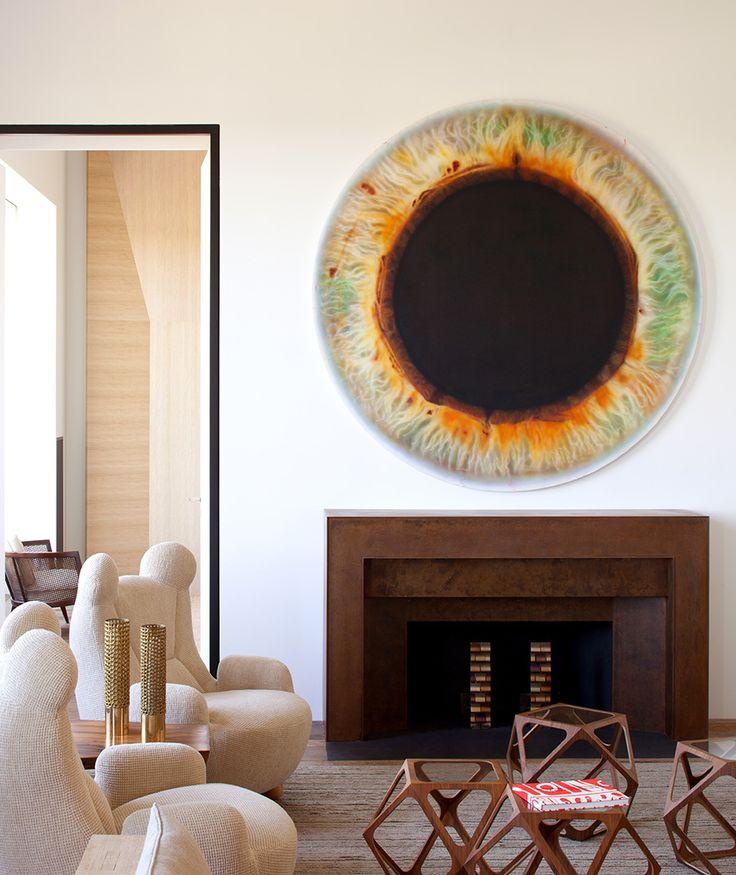 Pierre Yovanovitch |   architecture d'intérieur, projets de décoration, idées déco