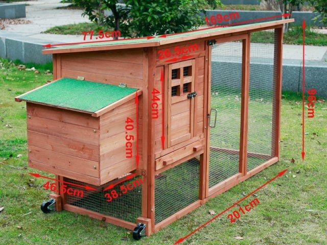 8 Best Images About Chicken Coops On Pinterest Chicken