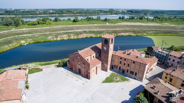 Chiesa Parrocchiale di San Giorgio - Chiesa Parrocchiale di San Giorgio - Arena Po