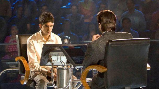 Slumdog Millionaire' Advances in Oscar Bracket Challenge - ABC News
