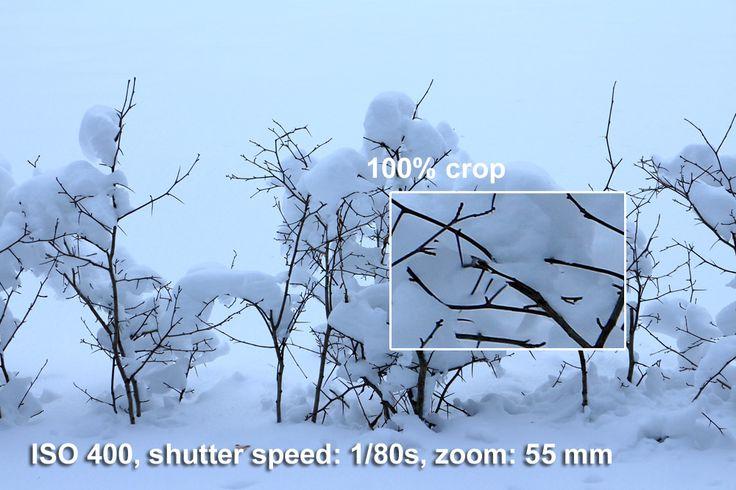 Canon EOS M EF-M 22 mm STM Kit Sample Images
