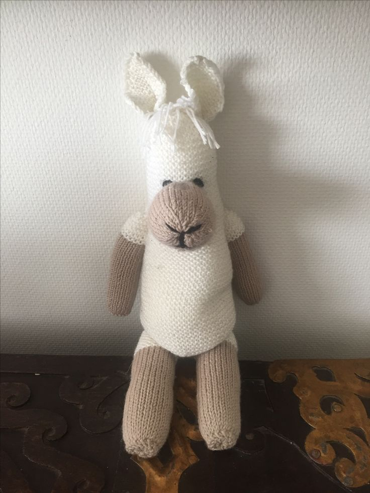 Georgie the Alpaca  100% handmade, and so can be made in any colour. Created using beautifully soft yarn, perfect for delicate baby's skin. Hand washable and stuffed with hypoallergenic wadding. No small parts.