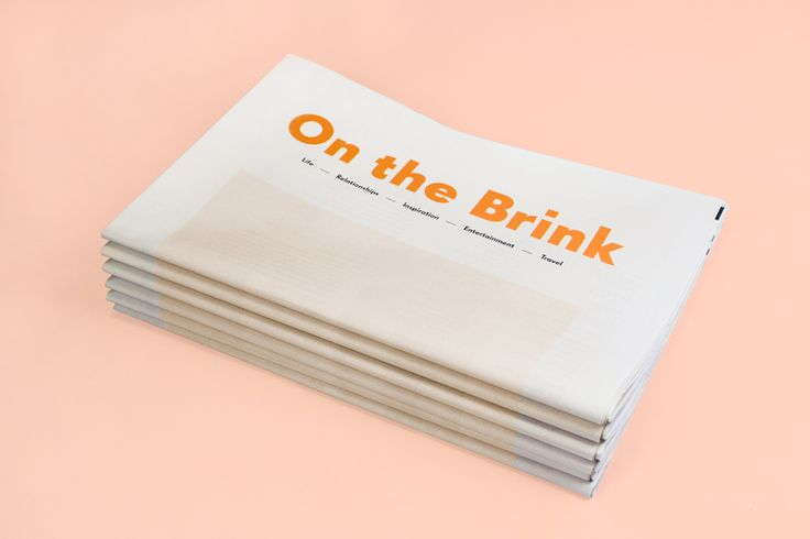 On the Brink - Megan Mitchell - The Loop