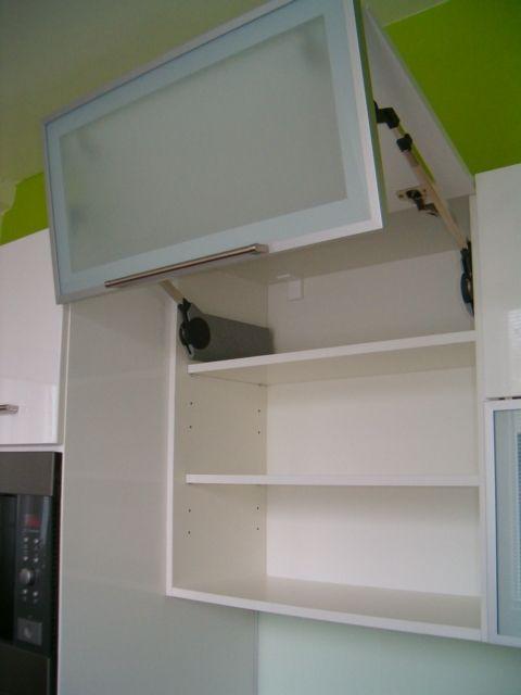 KUCHYNSKÉ LINKY DANTE - Kuchyne, spálne, skrine, vstavaný nábytok na mieru