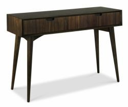 Oslo Oak Console Table With Drawer made with best quality of pine timber with its long lasting features. Visit http://solidwoodfurniture.co/product-details-oak-furnitures-3993--oslo-oak-console-table-with-drawer.html for more info.
