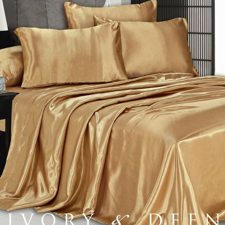 Shallow Fitted Bed Sheets