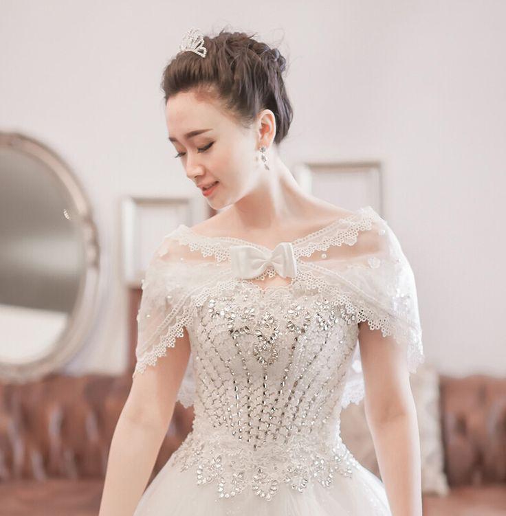 2016 летний невесты свадебные болеро куртки кружевные шали большой лодыжки wrap женщины с бантом цветок купить на AliExpress