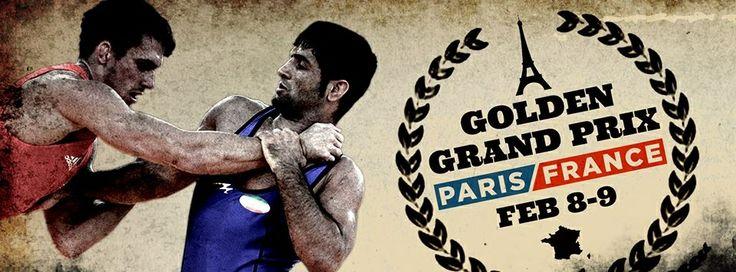 Wrestling. Lucha olímpica.