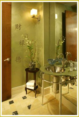 main bathroom asian theme decor diy kitchen dining room decor