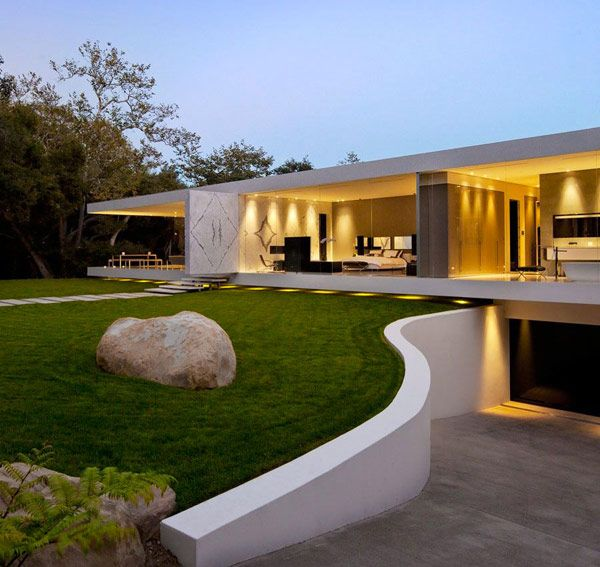Modern glass house architecture  More About Us: http://krigarealestate.com