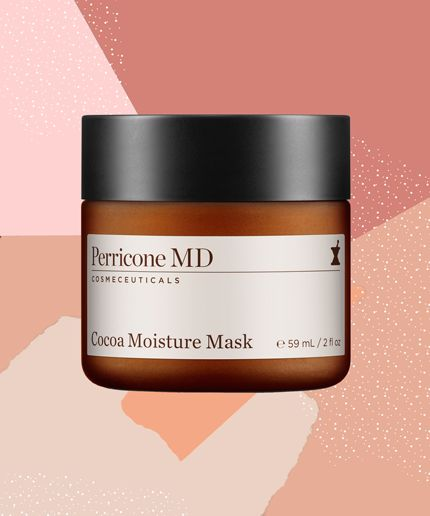 This face mask beats a warm cup of hot chocolate every time
