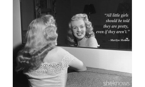 13 Marilyn Monroe quotes that remind us to be strong, independent women: Marilyn Monroe