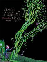 Jacques et le Haricot magique audio