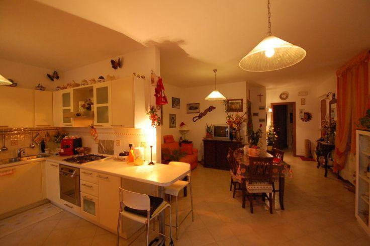 Le 25 migliori idee su cucina di appartamento in - Cucina balcone condominio ...