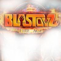 Blastoyz - Fire Age *Teaser* by ★ Blastoyz ★ on SoundCloud