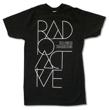 Imagine Dragons (Radioactive) T-Shirt