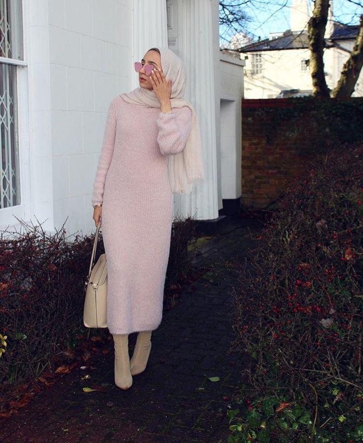 Hijab Fashion | Nuriyah O. Martinez | Arabolish