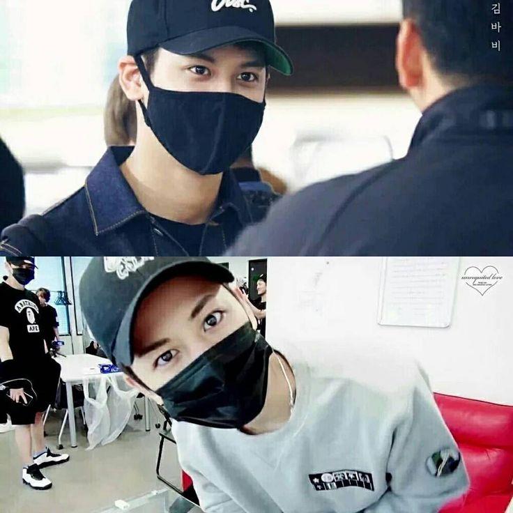 CHANWOO & YUNHYEONG  #iKON