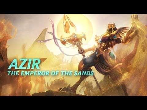 ▶ League of Legends Music: The Curse of the Sad Mummy - YouTube